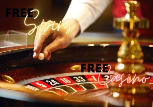 free spins bonus codes